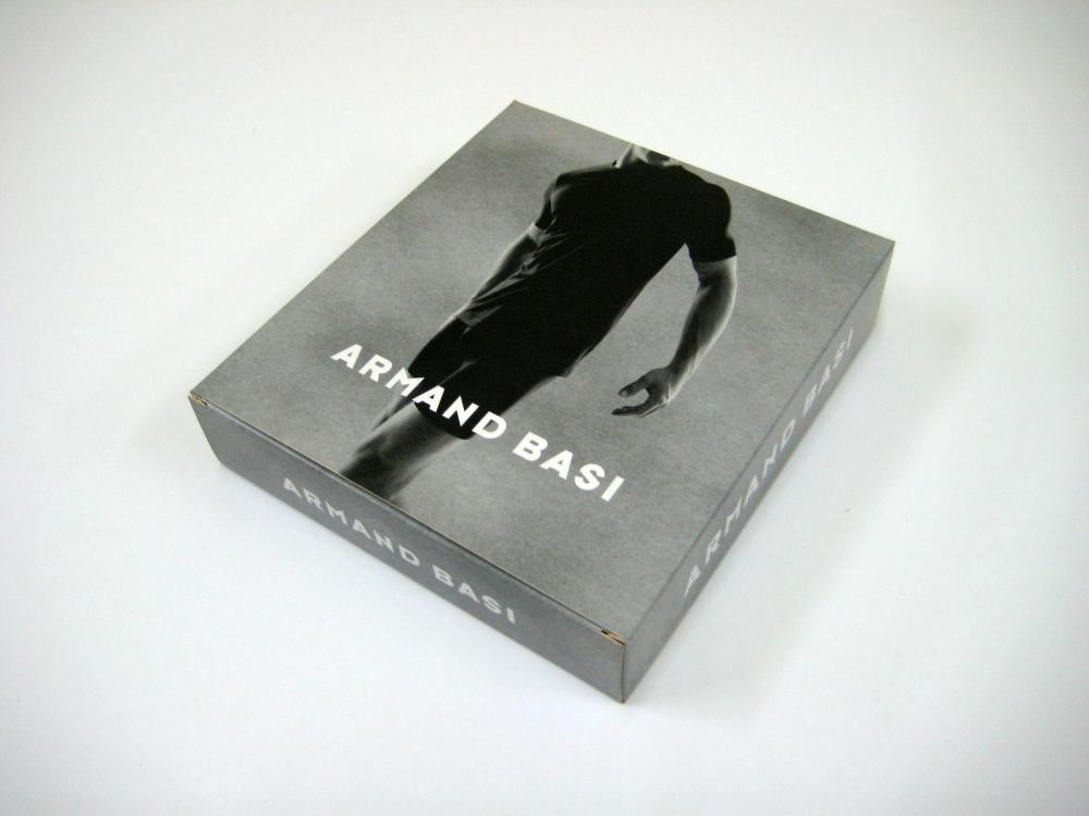 Textile underwear box faicom cajas envases y packaging for Packaging ropa interior